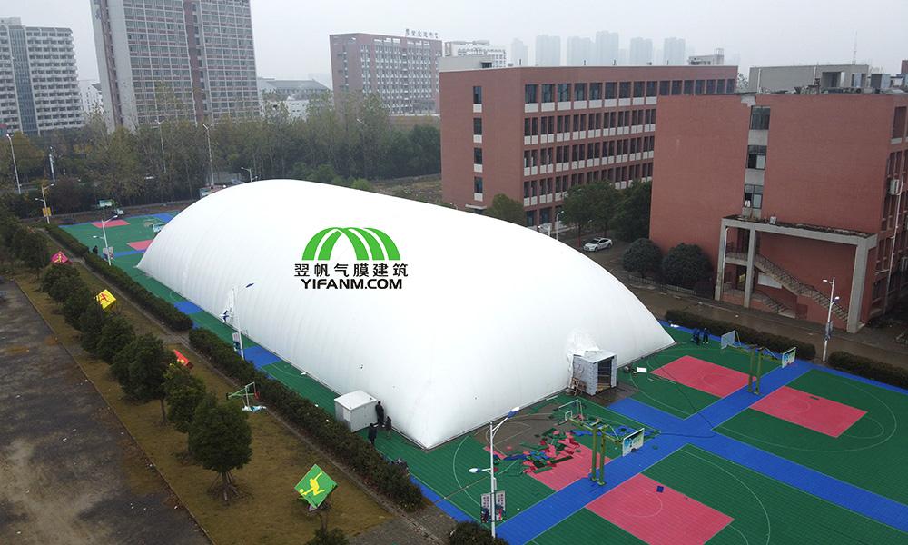 衡水气膜体育馆
